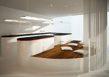 未来旅馆的狂想设计