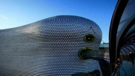 世界十大最丑建筑