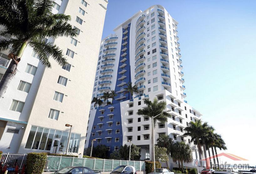 世界14位富豪的顶级公寓