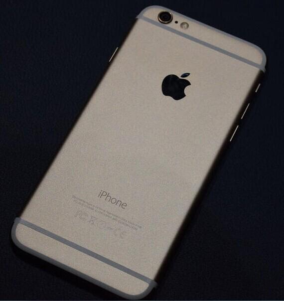 iphone 5s港版三网_iphone6金色好看吗iphone6金色 iphone6土豪金色图片