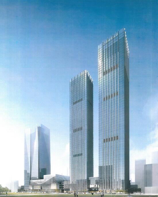长沙最高楼效果图_长沙在建最高楼成内容|长沙在建最高楼成版面设计