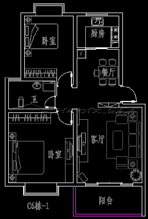 电路 电路图 电子 户型 户型图 平面图 原理图 519_768 竖版 竖屏