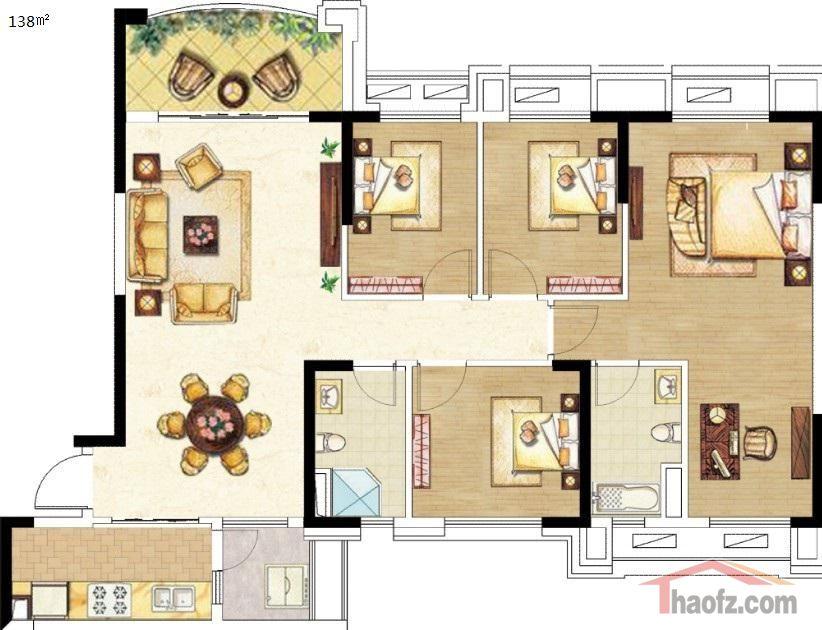 浏阳碧桂园图片-楼盘总览 - 好房子网