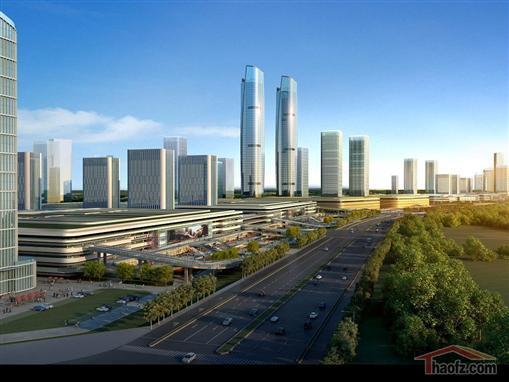 中国(中部)国际贸易城