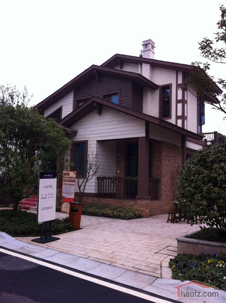 上海市桃园别墅