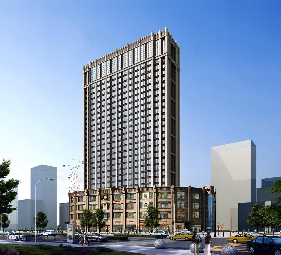 8号栋2016年9月3日开盘  开发商: 湖南嘉宇房地产开发有限公司