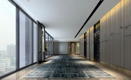 资讯中心 楼市资讯 > 正文  融城第一门户,殿堂级酒店,写字楼精装入户图片