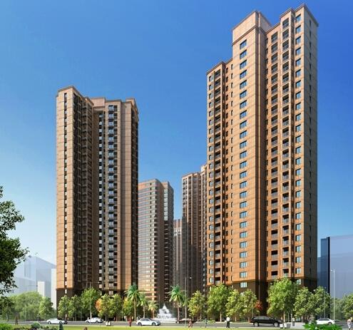 长沙汽车南站高升时代广场47-75平全能公寓 首付3万起
