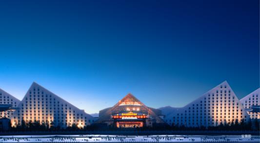 > 正文  成都环球世纪具有丰富的酒店建造和运营经验,作为洲际酒店图片