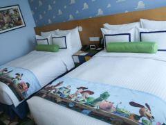 探访上海迪士尼度假区酒店