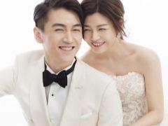 陈晓陈妍希大婚在即 浪漫婚纱照甜蜜曝光