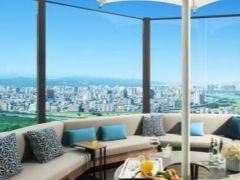 周杰伦上亿豪宅内景曝光 装修奢华瞰台北景色