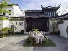 5亿一套的中国第一豪宅 看看到底有多壕
