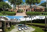 福布斯美国富豪榜上榜成员的新豪宅