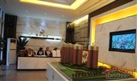 板桥福邸: 品质楼盘最新动态 购房须赶紧